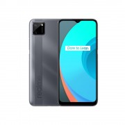 "Smartphone, REALME C11, DualSIM, 6.5"", Arm Octa (2.3G), 3GB RAM, 32GB Storage, Android 10, Gray (RMX2185)"