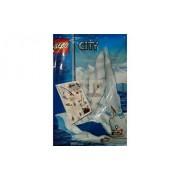 LEGO Arctic Accessory Set