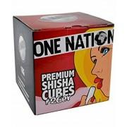 One Nation 1 kg kókusz természetes szén