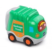 VTech Go! Go! Smart Wheels Garbage Truck