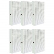 Para Honeywell HPA300/200 Filtro purificador de aire TY1670 Paquete de filtro encaja HW 3/6pcs