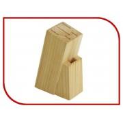 Block Аксессуар Regent Inox Block Подставка для ножей 93-WB2-5S