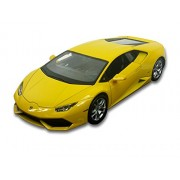Maisto Lamborghini Huracan LP610-4, Yellow - 31509 1/24 Scale Diecast Model Toy Car