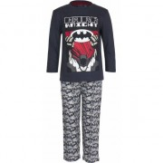 Disney Pyjama Batman zwart