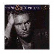 Universal Music STING - The Very Best Of Sting & The Police - CD