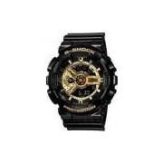 Relógio casio masculino g-shock ga-110gb-1adr