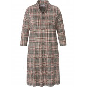 Emilia Lay Dames Jerseyjurk met 3/4-mouwen Van Emilia Lay multicolour