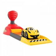 Chicco Lanzador Ferrari de coches electrónico con coche incluido