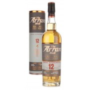 ARRAN 12 AÑOS CASK STRENGTH