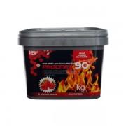 Protmax 90 Whey Protein 1 kg jahoda Ekoprodukt Fitness