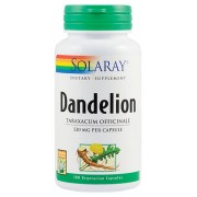 Dandelion - Papadie 520mg - Solaray