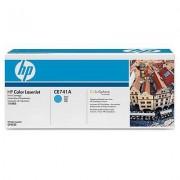 HP Oryginał Toner CE741A błekitny