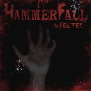 Hammerfall - Infected (0727361269203) (1 CD + 1 DVD)