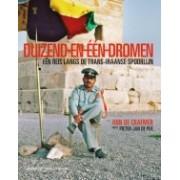 Reisverhaal Duizend-en-één-dromen – Een historische reis langs de Trans-Iraanse spoorlijn | Ann de Craemer
