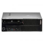 Lenovo ThinkCentre M90P Intel Core i5-650 3.20 GHz, 4 GB DDR 3, 250 GB HDD, SFF, Windows 10 Home MAR