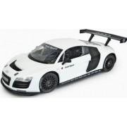 Audi R8 - Drift Car cu Telecomanda la Scara 1 14 - Argintiu