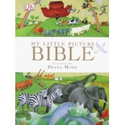 My Little Picture Bible, Hardcover