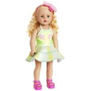 "Madame Alexander Summer Fun 18"" Doll, Favorite Friends Collection"