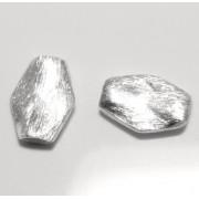 Romburi 10x2,5mm, Argint 925