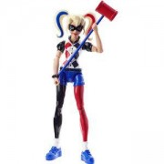 Екшън фигурка Super Girls Harley Quinn, 1711502
