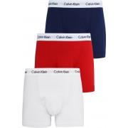Calvin Klein Shorts 3er-Pack - Schwarz Größe XL