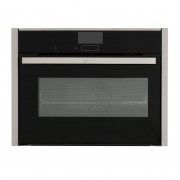 Neff C27CS22N0B Compact Oven - Stainless Steel