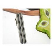 Pince de Cravates Argent
