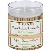 Durance Handcraft Candle Green Tea Cologne (180gr)
