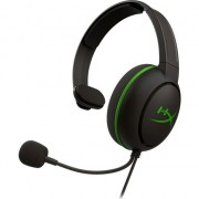 Casti gaming HyperX CloudX Chat, Negru