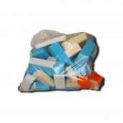 Venta de colchones Retales o restos de goma espuma de 10 Kilos, envíos en 24-48 horas.