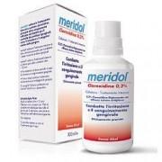 Colgate-palmolive Commerc. Meridol Clorexidina 0,2% Collutorio 300 Ml