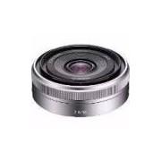 Lente Sony - Sel-16mm F2.8 Nex