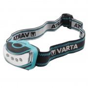 Lanterna frontala Varta 16630, LED, 3 x AAA