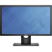 """LCD zaslon 55.9 cm (22 """") Dell E2216H 1920 x 1080 piksel Full HD 5 ms VGA, DisplayPort TN LED"""