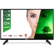 Televizor Smart LED Horizon 81 cm HD Ready 32HL7310H, USB, CI+, Black