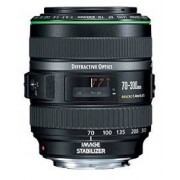 Canon ef 70-300mm f/4.5-5.6 do is usm - 2 anni di garanzia