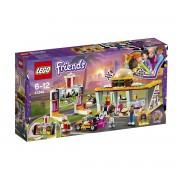 Lego Friends Restaurante do kartingMulticolor- TAMANHO ÚNICO