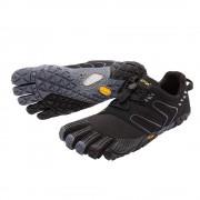 Vibram V Trail Black Grey Men - Teen Schoenen
