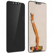 Clappio Repuesto Pantalla LCD/Táctil Negra para Huawei P20 Lite