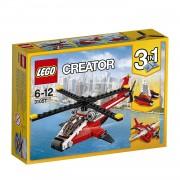 Lego creator elicottero di soccorso
