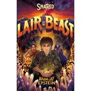 Snared: Lair of the Beast, Paperback/Adam Jay Epstein