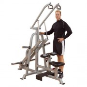 Body-Solid Leverage Lat Pulldown