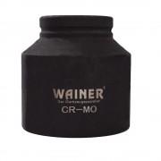 "Tubulara 80 mm CR-MO WAINER patrat 1"""