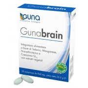 Guna Spa Guna Brain 30 Compresse