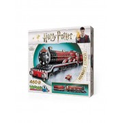 WREBBIT 3D-Puzzle - Harry Potter - Express Zug (460 Teile)