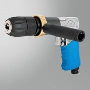 Unior Bohrmaschine Unior Druckluft mit Griff