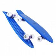 TEMPISH - skateboard BUFFYJUNIOR blue Velikost: TU