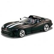 Bburago Speelgoed auto Dodge Viper SRT-10 1:43