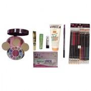 Adbeni Best Makeup Set for Women Combo 19 in 1