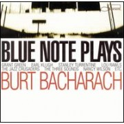 V.A. - Blue Note Plays Burt Bacharach